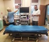 Chełmiński szpital bogatszy o nowoczesny sprzęt