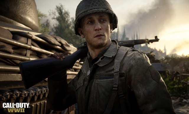 Call of Duty: WWIICall of Duty: WWII