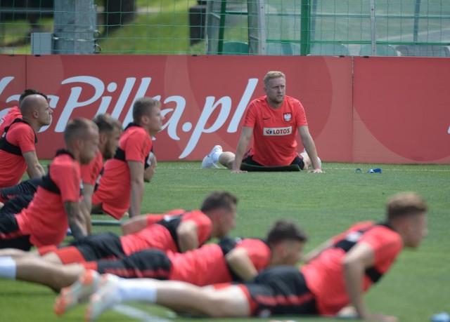 Kamil Glik podczas zgrupowania w Arłamowie doznał kontuzji, która może go wykluczyć z gry w mistrzostwach świata.