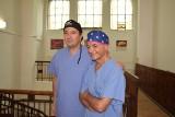 Nowatorski zabieg mastektomii z rekonstrukcją piersi wykonano w zielonogórskim szpitalu