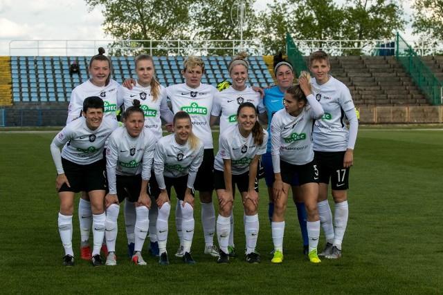 Piłkarki Medyka Konin 19 czerwca zagrają w finale Pucharu Polski
