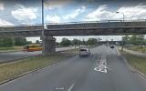 W weekend utrudnienia na wyjeździe z Wrocławia. Kolejarze będą remontować wiadukt