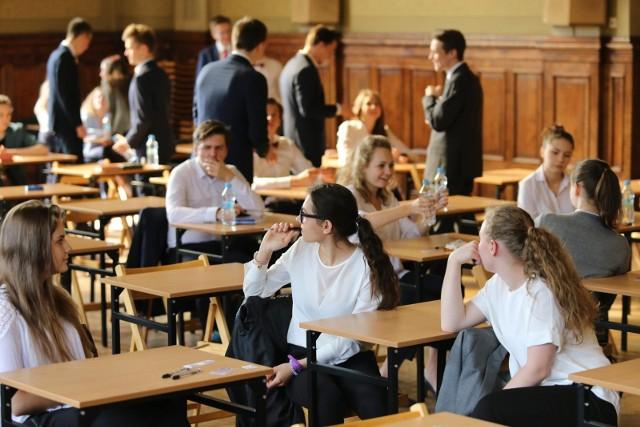 Oto najlepsze licea, technika i szkoły podstawowe w Katowicach