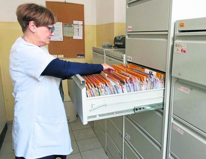 """Realizatorem programu profilaktyki zakażeń wirusem HPV w tym roku w Koszalinie jest NZOZ """"Rodzina"""" przy ul. Lelewela 7"""