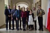 Nagroda Artystyczna Miasta Poznania dla Macieja Fortuny [ZDJĘCIA]