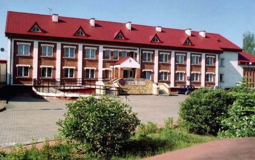 W Domu Pomocy Społecznej w Łaziskach potwierdzono ognisko koronawirusa.