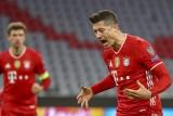 Liga Mistrzów. Robert Lewandowski trafił z karnego, Bayern Monachium na jałowym biegu dopełnił formalności z Lazio Rzym