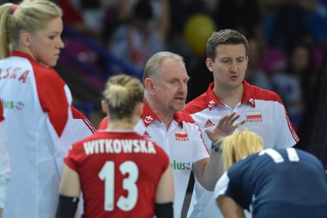 Jacek Nawrocki wydał oświadczenie. Wiadomo, czemu nie jest już trenerem siatkarek. Nie chodziło o pieniądze!