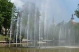 Opole nie chce przepłacać za grającą fontannę