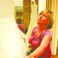 Teraz stroję już nie tylko siebie, ale i moje klientki - mówi Elżbieta Wierzbicka, współwłaścicielka salonu ślubnego Cymbeline