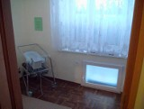 Ktoś zostawił dziecko w oknie życia w Koszalinie