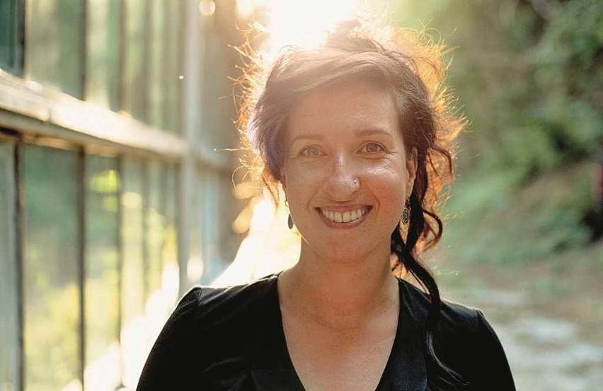 O literaturze za kratami będzie mówć Sylwia Chutnik