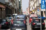 Parkowanie w ścisłym centrum głównie dla mieszkańców? W tym tygodniu radni będą głosować
