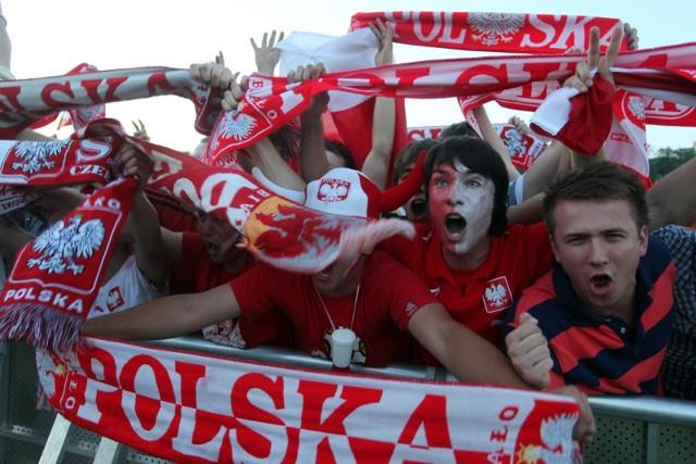 Strefa Kibica - Wrocław, Euro 2020