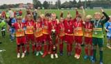 KKP Korona na trzecim miejscu w międzynarodowym turnieju Trzuskawica Cup w Nowinach [DUŻO ZDJĘĆ]