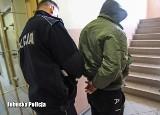 LUBUSKIE: Narkotyki ukryte pod sufitem. Trop wskazał pies [ZDJĘCIA]