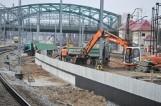 Zbliża się koniec remontu stacji PKP Gdańsk Wrzeszcz