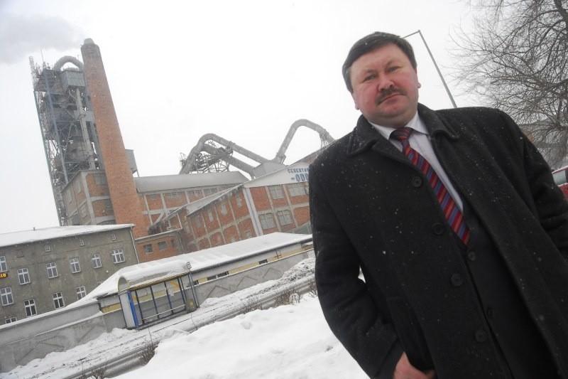 – To dla nas jakiś absurd, bo okazuje się, że nawet we własnym programie działania nie możemy zapisać niczego, co nie podoba się urzędowi miasta – przyznaje Stanisław Łągiewka, przewodniczący rady dzielnicy Zakrzów.