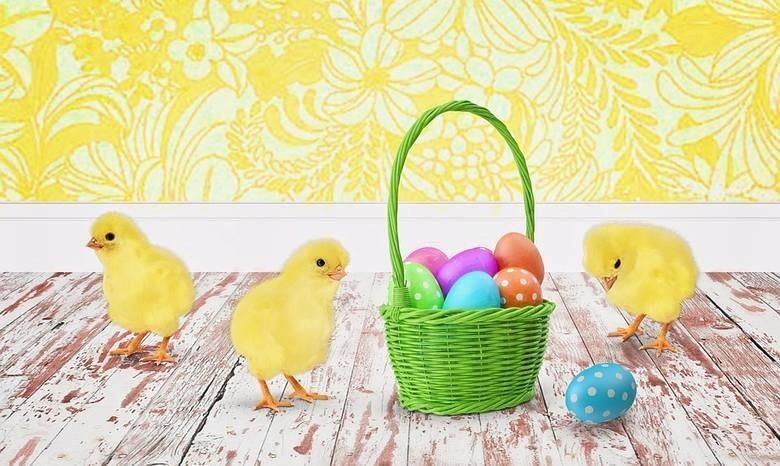 Życzenia wielkanocne 2018. Najlepsze życzenia na Wielkanoc....