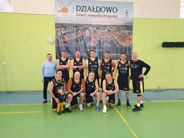 Krakowscy koszykarze zdobyli mistrzostwo Polski