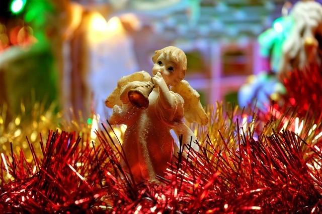życzenia Na Boże Narodzenie Wierszyki I Rymowanki