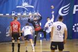 PGNiG Superliga. MMTS Kwidzyn pokonał Energę MKS Kalisz 29:27, a Jakub Matlęga wyczyniał cuda w bramce [zdjęcia]