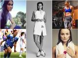 Najładniejsze sportsmenki, które pojadą na Igrzyska Olimpijskie w Rio [ZDJĘCIA]