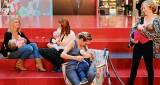 Czy w Bydgoszczy stanie ławeczka dla kobiet karmiących piersią?