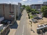 Od środy 8 września rusza remont ul. Żeligowskiego. Autobusy MPK pojadą inaczej. Nowe nawierzchnie także na Struga i 6 Sierpnia