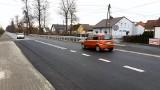 Grodziec. Koniec remontu drogi krajowej 46. Trasa jest już przejezdna