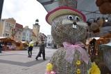 Rybnik jednak ma Jarmark Wielkanocny. Zwabił górali i mieszkańców Polesia. Co można tu kupić? TOWARY, CENY