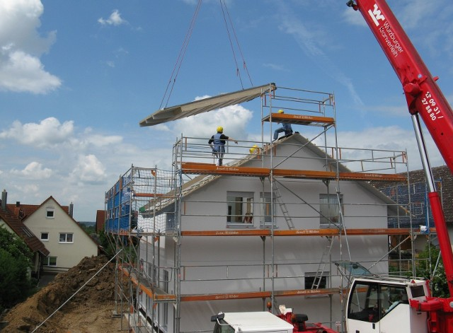 Duże zmiany w prawie objęły m.in. kwestie związane z dokumentami takimi jak projekt budowlany i pozwolenie na budowę.