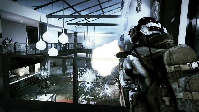 Battlefield 3: Walka w zwarciuBattlefield 3: Walka w zwarciu od dziś