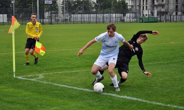 W Centralnej Lidze Juniorów U18 Stal Rzeszów przegrała z Polonią Warszawa