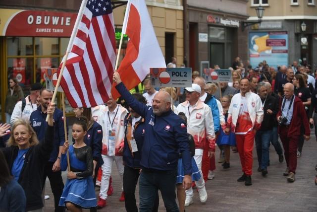 W Toruniu rozpoczęły się 64. Międzynarodowe Zawody o Puchar Gordon Bennetta