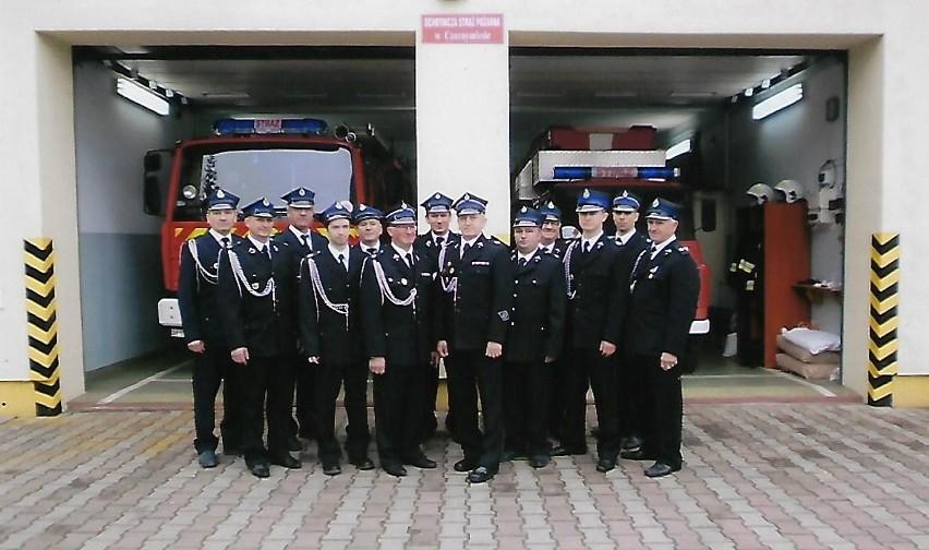 Kronika OSP w Wielkopolsce: Ochotnicza Straż Pożarna Czarnylas