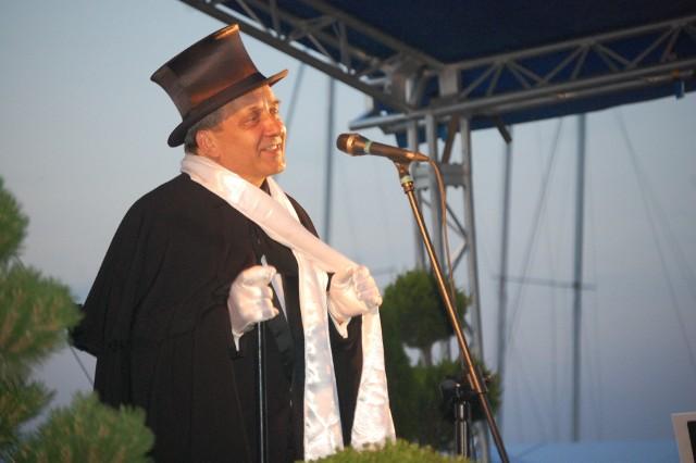 34 koncerty odbyły się na plaży w Pieczyskach bez przeszkód. 35 miał odbyć się w lipcu. Ryszard Smęda na niego jednak nie zaprosi