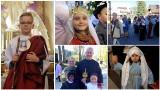 Poronin: Korowód Wszystkich Świętych przeszedł ulicami wioski
