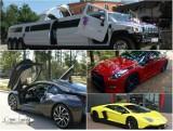 Najdroższe samochody na sprzedaż w Polsce. Wśród nich Lamborghini, Porsche, Ferrari czy 18 metrowy Hummer (zdjęcia)