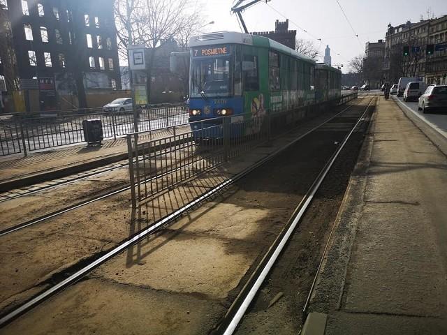 Ogłoszono przetarg na zaprojektowanie przebudowy skrzyżowania ulic Drobnera i Dubois.
