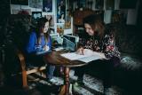 """Niebanalna opowieść o aktorach niepełnosprawnych intelektualnie w filmie """"Amatorzy"""" z udziałem Anny Dymnej"""