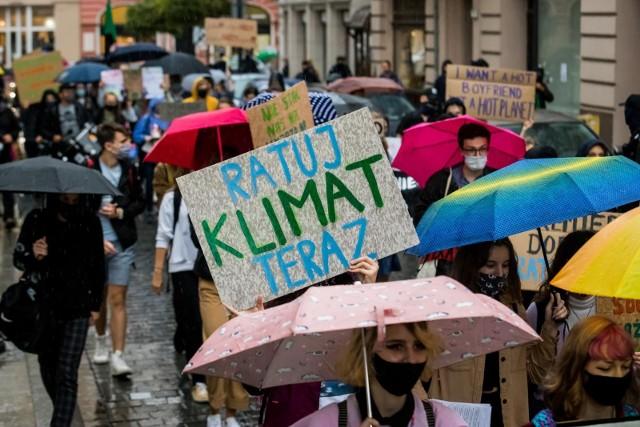 Dziś Dzień Długu Ekologicznego. Wykorzystaliśmy wszystkie zasoby ziemi na ten rok. Bierzemy od natury na kreskę