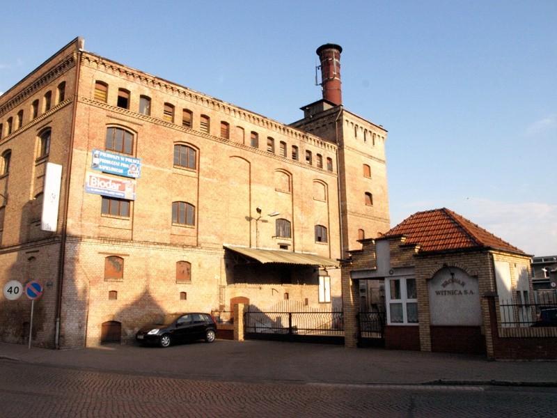 Browar w Witnicy istnieje od 1848 roku, jednak najstarsze...