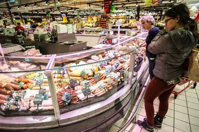 Komisja Europejska chce wprowadzić zmiany w znakowaniu żywności