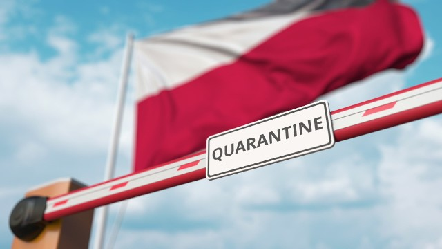 Polski marynarz od kilku tygodni próbował wrócić do kraju. Pomogło mu Ministerstwo Spraw Zagranicznych z Kataru, ale polska dyplomacja przypisuje zasługi sobie.