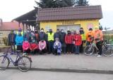 Strzelno. Oddział PTTK w Strzelnie zorganizowała rajd pieszy i rowerowy z okazji Dnia Kobiet. Zdjęcia