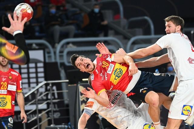 Alex Dujszebajew z Łomża Vive Kielce po raz pierwszy zagra na igrzyskach olimpijskich.