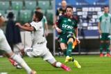 """Boniek """"zawędkował"""" i zatrzymał Legię, ale Śląsk strzelił gola prawidłowo"""