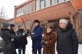 Tereny po zamkniętej fabryce w Suchedniowie wejdą do Starachowickiej Strefy Ekonomicznej?