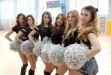 O cheerleaderkach z Gdyni jest coraz głośniej. Wystąpiły w słynnym sportowym programie
